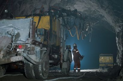 Бетон для шахт