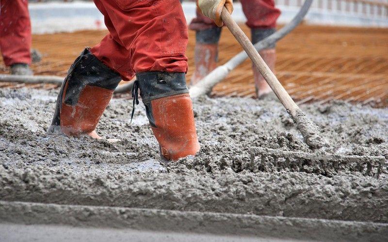 Гост готовая бетонная смесь кремнезоль бетон