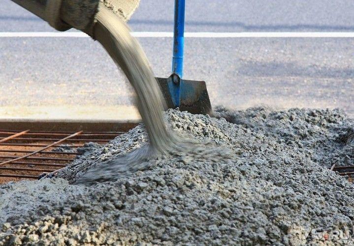 М800 бетон соду в бетон